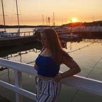 Summer 2018: Finland